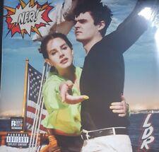 Lana Del Rey - NFR! Vinyl LP 2019 New and sealed