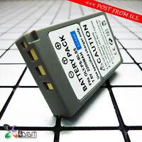 2200mAh BLS-5 50 PS-BLS5 Battery for Olympus OM-D OMD E-M10 II EM10 Mark II 2