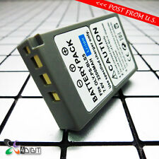 2200mAh BLS-5 50 BLS5 Battery for Olympus PEN Mini E-PM1 PM2 EPM1 EPM2 Stylus1