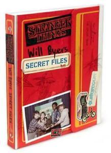 Will Byers: Secret Files (Stranger Things)..#23245*