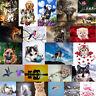 5D DIY Cat Dog Diamond Painting Embroidery Needlework Cross Stitch Mosaic Craft