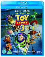 Toy Story 3 (Blu-ray) Disney 2 Disc Blu ray 2017 New Sealed