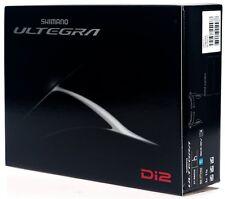 Shimano Ultegra Di2 ST-R8050 STI Shifters Dual Control Lever (2x11speed) NIB