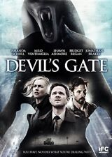 DEVIL'S GATE New Sealed DVD