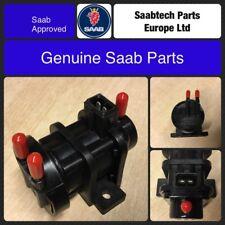 SAAB EGR SOLENOID VACUUM VALVE - 9-3 / 9-5 - BRAND NEW - 9128022
