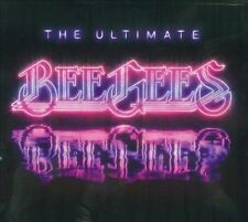 The Ultimate Bee Gees: The 50th Anniversary Collection [Deluxe Edition 2CD/1DVD]