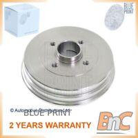 Tambour de frein pour Nissan Micra K12 1.2 Arrière 03 To 10 203.3 mm b/&b qualité neuf