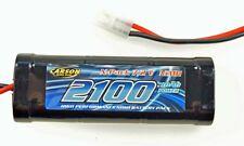 Carson Racing Pack 2100mAh, NiMH 7,2V - 500608158