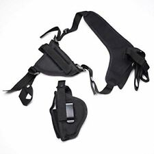 Gun Holster BUY 1 SHOULDER GET 1 HIP FREE SIGMA 9MM TAURUS 24/7 PT 92 840 S5H5