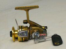 Vintage Daiwa Japan Mini-Mite Fishing Reel -