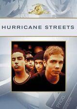 Hurricane Streets DVD Brendan Sexton III, Isidra Vega