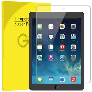 """For Apple iPad Air 2019 10.5""""inch Tablet Tempered Glass Film Screen Protector"""