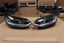 VW Touran 5T Xenonscheinwerfer Scheinwerfer Links Xenon LED Rechts Komplett