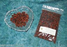 Rosehips Seedless 3oz (85g) NEW Vitamin C Cut & Sifted Treat scars stretch marks