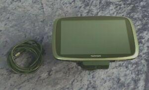 TomTom GO600 Model 4FA60 Sat Nav