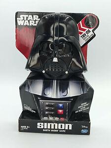 Star Wars SIMON DARTH VADER GAME Brand New Free Shipping