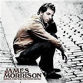 James Morrison - Songs for You, Truths for Me (2008)