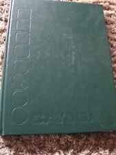 Vintage Cayugan Ithaca College University 1987 Yearbook
