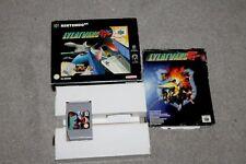 Nintendo 64 - Lylat Wars Big Box - N64 - Complete - Boxed + Manual - VGC