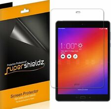 3X SuperShieldz HD Clear Screen Protector Saver For Asus Zenpad Z10