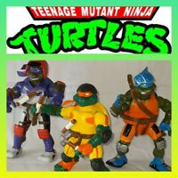 Tmnt Bundle Extreme Sports Teenage Mutant Ninja Turtles mixed Job lot