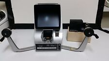 Goko Movie Film Editor Viewer Dual 8mm AND Sound Editor