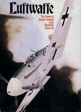 Avalon Hill Luftwaffe Pdf Juego referencia Disco libre p+p