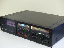 Vintage Quality Sansui Audio Stereo 3 HEAD Cassette Deck