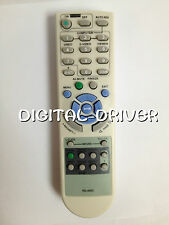 New REMOTE CONTROL FOR NEC PROJECTOR NP3250WG2 NP3251 NP400