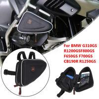 Motorrad Rahmen Werkzeug Organizer Aufbewahrungstasche Für BMW R1200GS R1250GS