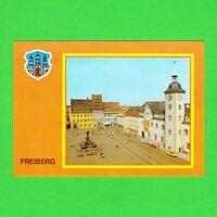 Ansichtskarte DDR Freiberg