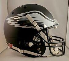 Desean Jackson Autographed Full Size Custom Helmet Philadelphia Eagles JSA