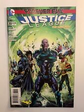 New ListingJustice League #30 Vol 2 Jessica Cruz Ivan Reis Sharp copy I Combine Shipping