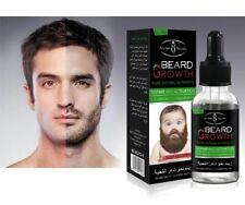 ⭐️⭐️⭐️⭐️⭐️ Bartöl Bart Öl Bartpflege Bartwuchsmittel für kräftigen & vollen Bart