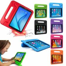 Case For Apple iPad Kids Lightweight Friendly Shockproof Maximum ProtectiveCover