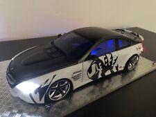 1:18 Modellauto BMW M6 AC Schnitzer Tuning led Umbau