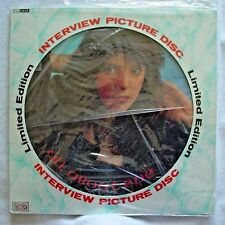"""All About Eve/Interview Picure Disc (Uk/12"""" Vinyl/Sealed)"""