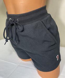 NWT Victorias Secret PINK Graphic High Waist Shorts Size Medium