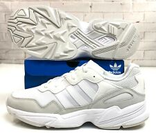 Adidas Originals Yung 96 Casual Shoes Cloud White Grey EE3682 Sizes 9.5, 11.5