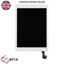 iPad Air 2 LCD screen, Original refurbished, Genuine, replacement white