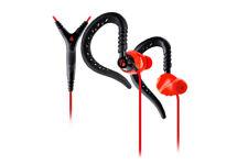 New JBL Yurbuds Focus 400 In-Ear Headphones/Mic/Around Ear TwistLock Technology