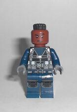 LEGO Jurassic World - Dino Wärter Guard Mohawk - Minifigur Figur Wache 75931
