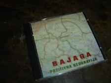 Bajaga i Instruktori 1983 - Pozitivna geografija (CD)