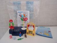 Playmobil Ergänzungen & Zubehör - 6448 Fröhlicher Clown - Neu & OVP