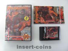 Pit Fighter  -  Sega Genesis / Mega Drive / NTSC U / MD  #18