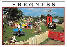 BR90718 kiddies corner south parade skegness  uk