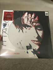 RSD 2020 The Cure Bloodflowers Vinyl 2x LP Sealed New