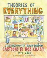 Theories of Everything: Selected, Collected, and Health-Inspected Cartoons, 1978