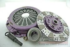 Xtreme Clutch Kit Cushion Ceramic Skyline RB25DET Push Type