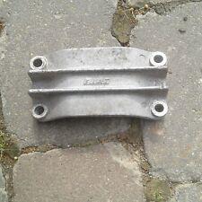 Fiat Barchetta Auspuffhalterung Hosenrohr Fiat Nr.60600548